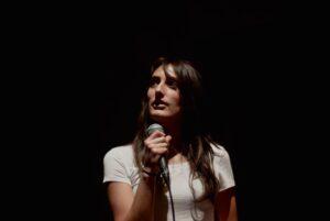 LAS ENTREVISTAS DEL BAFICI 2013 (03): YULENE OLAIZOLA