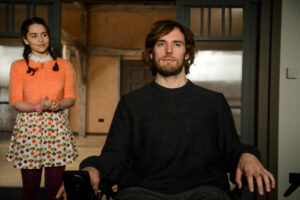 CRÍTICAS BREVES (140): YO ANTES DE TI / ME BEFORE YOU