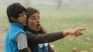 EL BAFICI ANTES DEL BAFICI 2014 (11): LENGUA Y HABLA