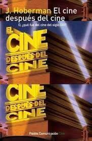 EL CINE DESPUÉS DEL CINE