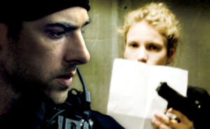 CRÍTICAS BREVES (46): POLICEMAN / HA SHOTER