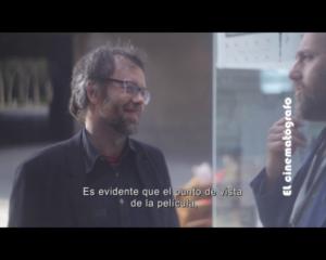 OLHAR DE CINEMA 2015 (02): TIGERS, COCODRILES AND CINEMA: A MEETING WTH PHILLIP WARNELL, DIRECTOR OF MING OF HARLEM / TIGRES, COCODRILOS Y CINE:UN ENCUENTRO CON PHILLIP WARNELL, DIRECTOR DE MING DE HARLEM