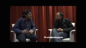 EL CINEMATÓGRAFO 2015 (11): UN DIÁLOGO CON JUAN VILLEGAS SOBRE VICTORIA